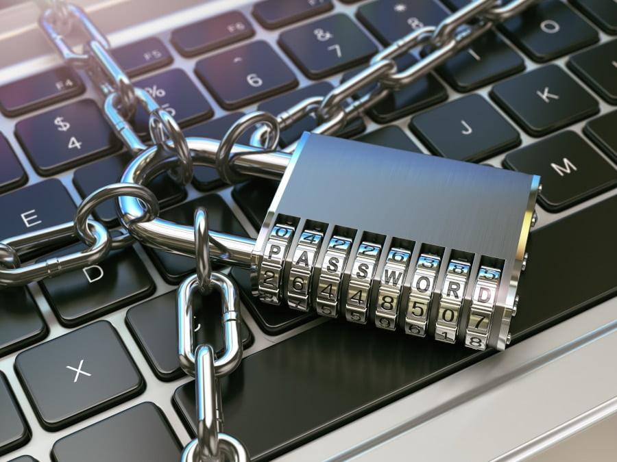 Passwort Management Software